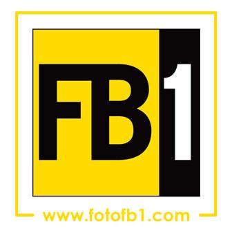 logo studio fotografico fb1